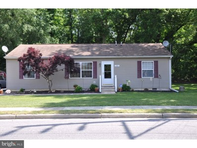 322 Bailey Street, Woodstown, NJ 08098 - MLS#: 1000372587
