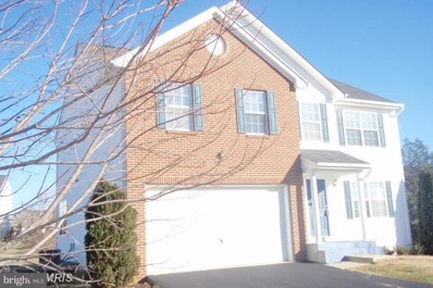 760 Holly Leaf Road, Culpeper, VA 22701 - MLS#: 1000372610