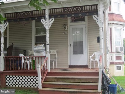 120 8TH Street, Salem, NJ 08079 - #: 1000372635