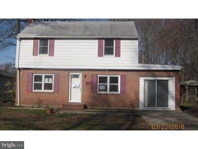 61 Maplewood Avenue, Carneys Point, NJ 08069 - MLS#: 1000372649