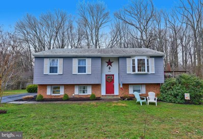 309 Shamrock Road N, Bel Air, MD 21014 - MLS#: 1000372686