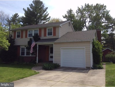 18 Harris Lane, Woodstown, NJ 08098 - MLS#: 1000372713