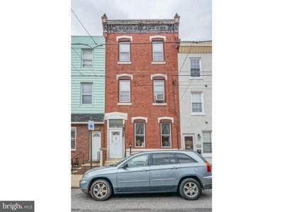 2512 E Dauphin Street, Philadelphia, PA 19125 - MLS#: 1000372724