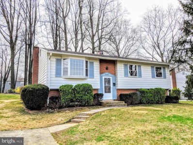 14613 Myer Terrace, Rockville, MD 20853 - MLS#: 1000372726