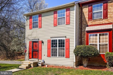 7412 Shady Glen Terrace, Capitol Heights, MD 20743 - MLS#: 1000372746