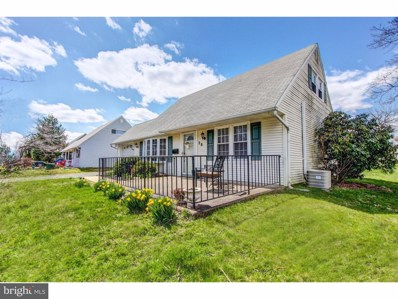 75 Plumbridge Drive, Levittown, PA 19056 - MLS#: 1000372758