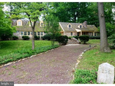 231 Horne Place, Exton, PA 19341 - #: 1000372810