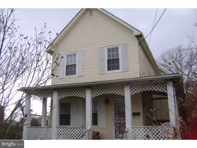 529 Cooper Street, Beverly, NJ 08010 - MLS#: 1000372814