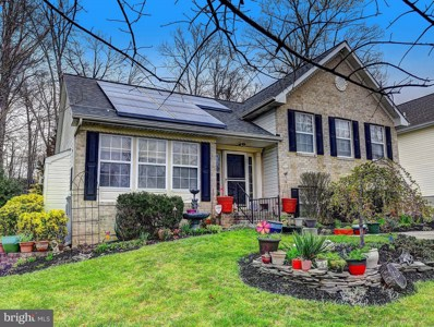 4526 King George Court, Perry Hall, MD 21128 - MLS#: 1000372876