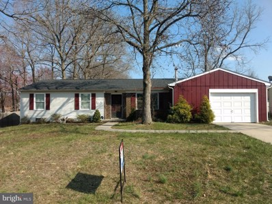 2128 Greenwood Drive, Waldorf, MD 20601 - MLS#: 1000372900