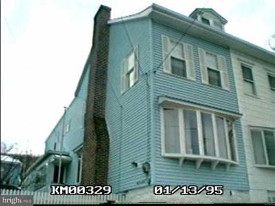 1736 Spruce Street, Ashland, PA 17921 - MLS#: 1000372938
