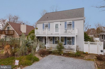 437 Silver Run Road, Edgewater, MD 21037 - MLS#: 1000372962