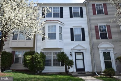 7007 Onyx Court, Capitol Heights, MD 20743 - MLS#: 1000373006