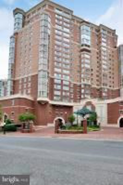 2181 Jamieson Avenue UNIT 1701, Alexandria, VA 22314 - MLS#: 1000373024