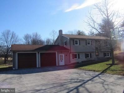 25 Cherry Lane, Abbottstown, PA 17301 - MLS#: 1000373064