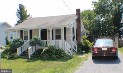 205 Log House Way, Reisterstown, MD 21136 - MLS#: 1000373088