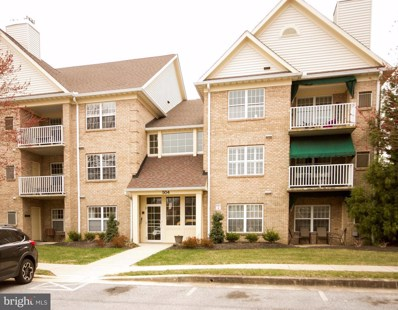 504 Limerick Circle UNIT 301, Lutherville Timonium, MD 21093 - MLS#: 1000373108