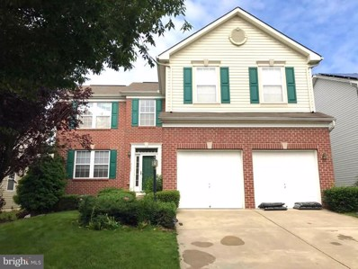 8607 Eastern Morning Run, Laurel, MD 20723 - MLS#: 1000373202