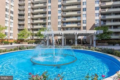 3001 Veazey Terrace NW UNIT 1527, Washington, DC 20008 - MLS#: 1000373362