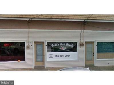 11 S Main Street, Elmer, NJ 08318 - MLS#: 1000373585
