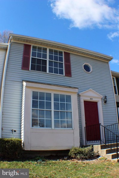 8707 Ritchboro Road, District Heights, MD 20747 - MLS#: 1000373772