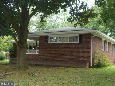 19 Georgia Road, Pennsville, NJ 08070 - MLS#: 1000373967