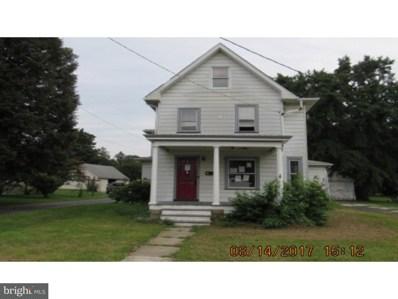 39 Broad Street, Woodstown, NJ 08098 - MLS#: 1000374417