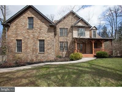 1251 Fonthill Drive, Doylestown, PA 18901 - #: 1000374518
