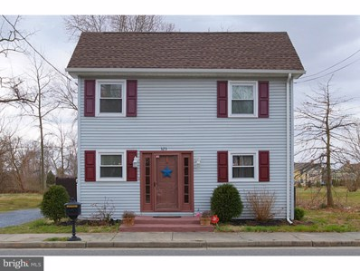 323 Bailey Street, Woodstown, NJ 08098 - MLS#: 1000374641