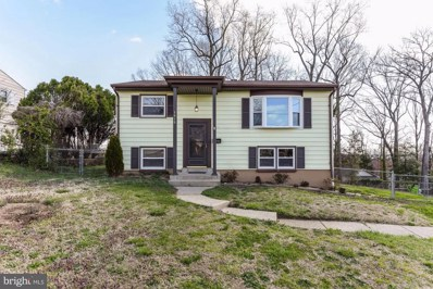 1618 Florida Avenue, Woodbridge, VA 22191 - MLS#: 1000374962