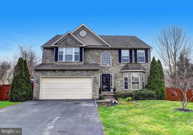 1601 Bridewells Court, Joppa, MD 21085 - MLS#: 1000375034