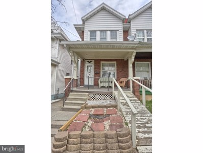 33 Crestmont Street, Reading, PA 19611 - MLS#: 1000375350