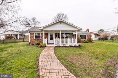 32 Left Wing Drive, Baltimore, MD 21220 - MLS#: 1000375422