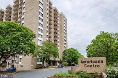 118 Monroe Street UNIT 310, Rockville, MD 20850 - MLS#: 1000375450