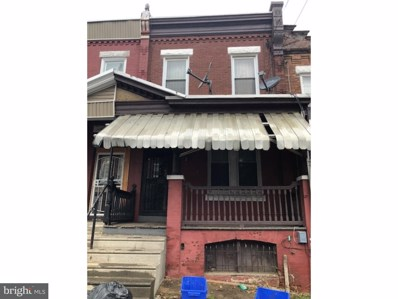 251 W Berkley Street, Philadelphia, PA 19144 - MLS#: 1000375454