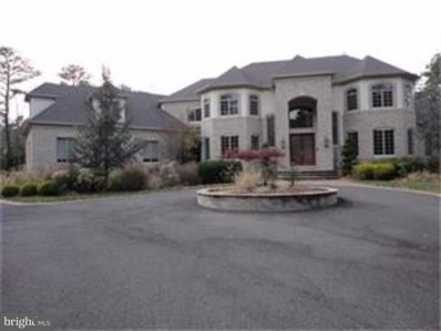 10 Brookwood Drive, Medford, NJ 08055 - MLS#: 1000375480