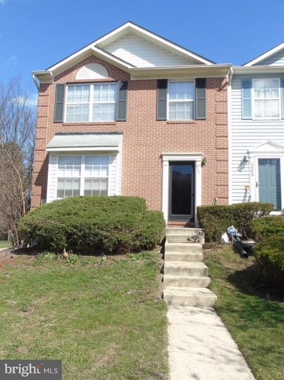 2201 Conquest Way, Odenton, MD 21113 - MLS#: 1000375482