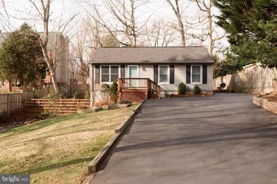 7404 Lake Drive, Manassas, VA 20111 - MLS#: 1000375536