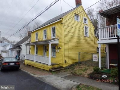 115 Cecil Street E, Winchester, VA 22601 - #: 1000375542