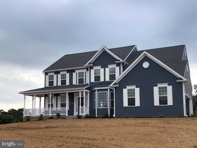 7277 Hattery Farm Court, Mount Airy, MD 21771 - MLS#: 1000375606