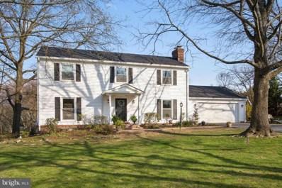 15813 White Rock Road, Gaithersburg, MD 20878 - MLS#: 1000375630