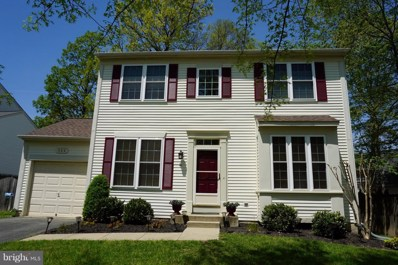 504 Stone Fruit Court, Odenton, MD 21113 - MLS#: 1000375674