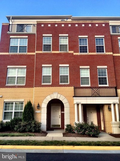 22712 Ferncrest Terrace, Ashburn, VA 20148 - MLS#: 1000375696