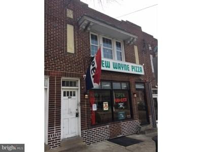 109 S Wayne Avenue UNIT 2ND FL, Wayne, PA 19087 - MLS#: 1000375778