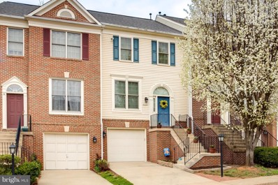 3732 Huntley Meadows Lane, Alexandria, VA 22306 - MLS#: 1000375792