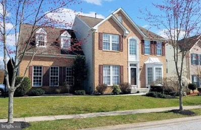 9700 Bernard Lewis Court, Perry Hall, MD 21128 - MLS#: 1000375794