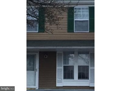 9 Stoneshire Drive, Glassboro, NJ 08028 - MLS#: 1000375800