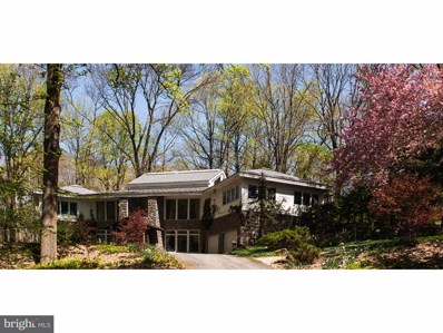 36 Atwater Road, Chadds Ford, PA 19317 - MLS#: 1000375867