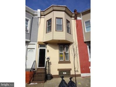 3412 N Marshall Street, Philadelphia, PA 19140 - MLS#: 1000375902