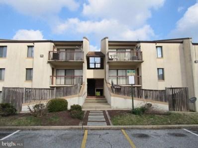 10123 Prince Place UNIT 303-10, Upper Marlboro, MD 20774 - MLS#: 1000375910